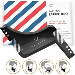 taille barbe 3 jours TOP 11 image 0 produit