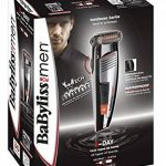 tondeuse babyliss barbe TOP 2 image 3 produit